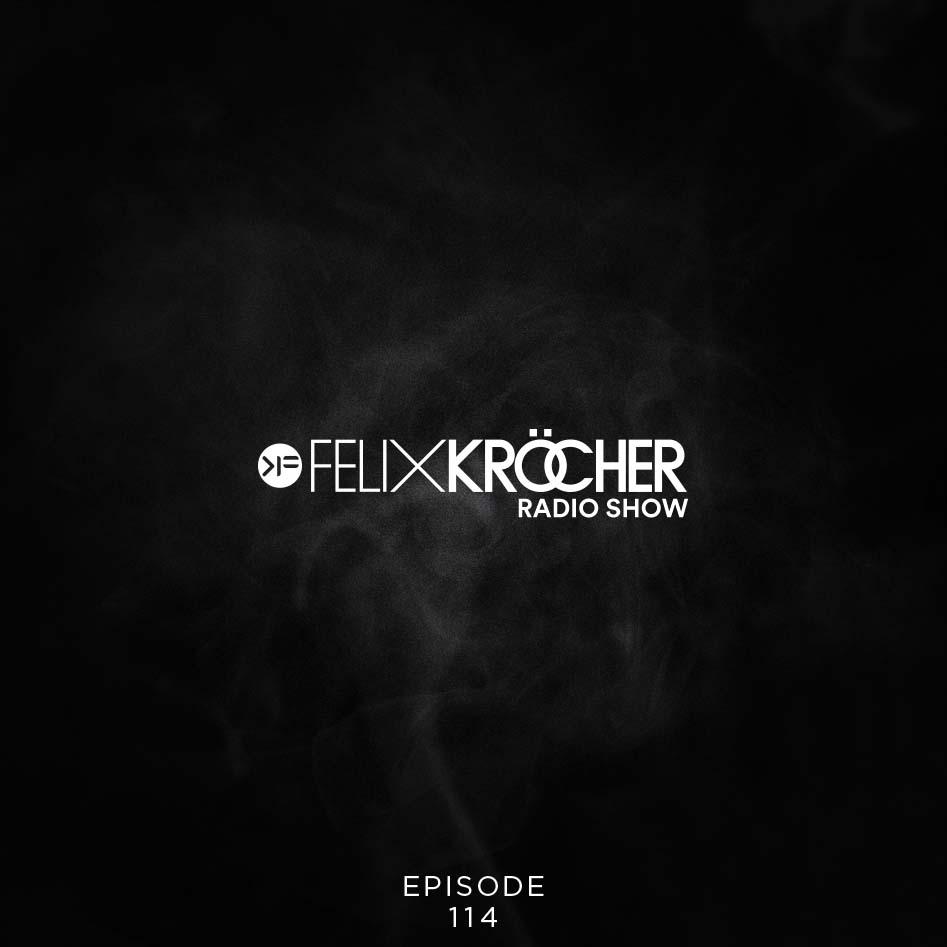 Felix Krocher Radio Show